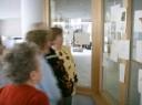 Kunstprojekt mit �lteren Menschen